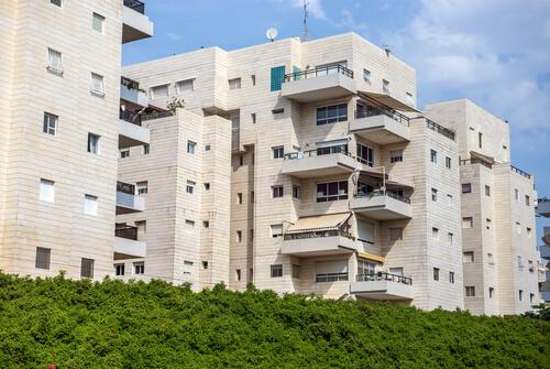 בדיקת רכוש משותף לנכסים