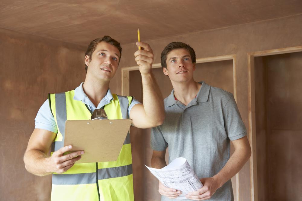 בדק בית לפני קנייה